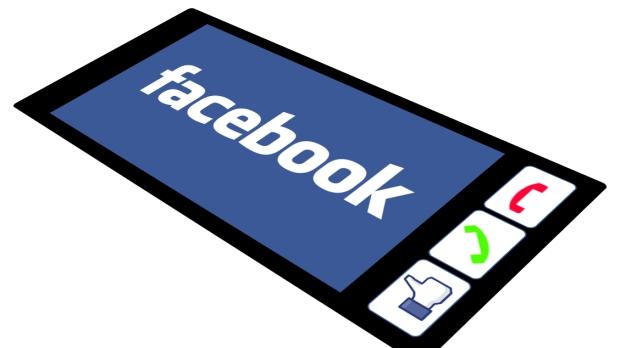 Facebook: gratis bellen