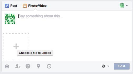 Video uploaden Fb